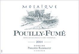 Philippe Raimbault Pouilly-Fumé