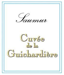 Regnier-David Saumur Blanc