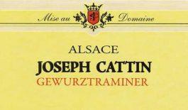 Domaine Joseph Cattin Gewurztraminer