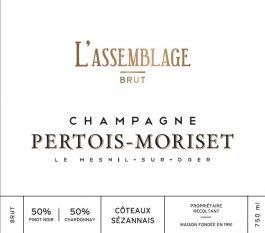 Champagne Pertois-Moriset L'Assemblage