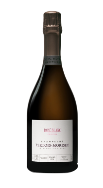 Champagne Pertois-Moriset Rose Blanc Grand Cru