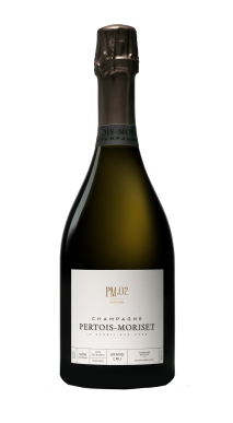 Champagne Pertois-Moriset Oger Grand Cru
