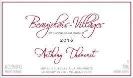 Anthony Thévenet Beaujolais-Villages
