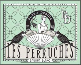 Bruno Dubois Saumur Blanc
