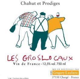 Chahut et Prodiges
