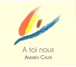 Andrea Calek