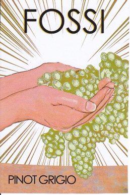 Fossi Pinot Grigio