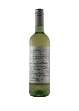 Friend and Farmer White Wine