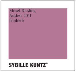 Sybille Kuntz Auslese Riesling Feinherb
