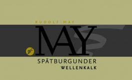 Weingut May Spatburgunder Langenberg VDP Erste Lage 2014