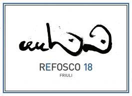Marco Cecchini Refosco dal Peduncolo Rosso DOC