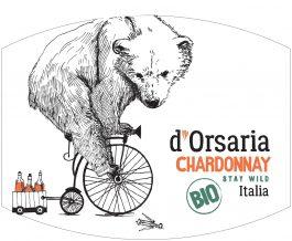 D'Orsaria Chardonnay