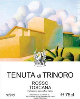 Tenuta di Trinoro IGT Toscana