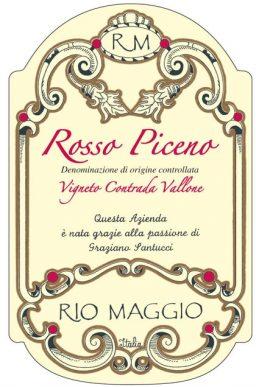 Rio Maggio Rosso Piceno