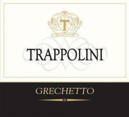Trappolini Grechetto Lazio IGT 2012
