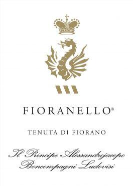 Tenuta di Fiorano Fioranello Bianco Lazio IGT 2014