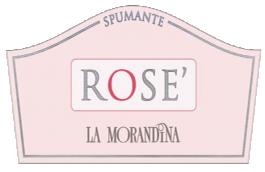 Bricco del Sole Spumante Brut Rosé