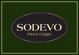 Sodevo Pinot Grigio IGT Venezia Giulia