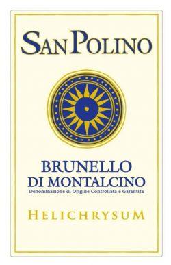 San Polino Brunello di Montalcino