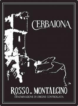 Cerbaiona Rosso di Montalcino