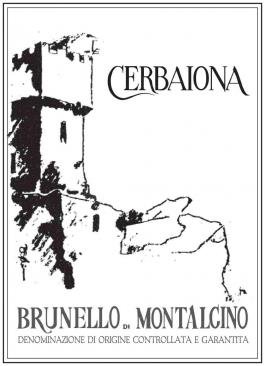 Cerbaiona Brunello di Montalcino