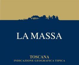 La Massa Toscana Rosso