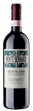 Monte Bernardi Chianti Classico Riserva