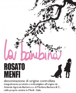 Cantine Barbera