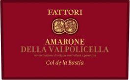 Fattori Amarone DOCG