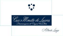 Alberto Longo Cacc'e Mmitte DOC 2013