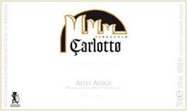 Carlotto Alto Adige Pinot Nero
