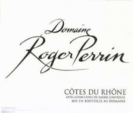 Roger Perrin (SlimKeg) Cotes du Rhone 2015 KEG