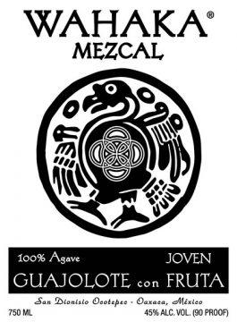 Guajolote con Fruta Mezcal
