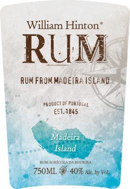Original Rum Agrícola de Madeira
