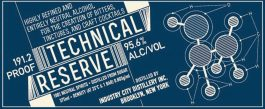 Technical Reserve
