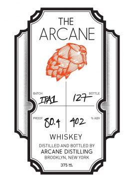 The Arcane Whiskey