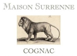 Maison Surrenne Cognac