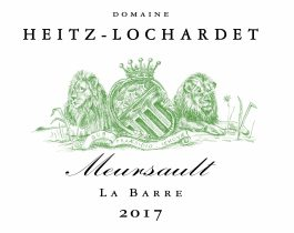 Domaine Heitz-Lochardet Meursault