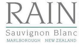 Rain Sauvignon Blanc Marlborough 2014
