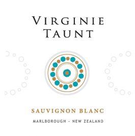 Virginie Taunt Sauvignon Blanc Marlborough 2015