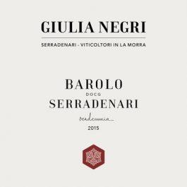Giulia Negri Barolo Serradenari