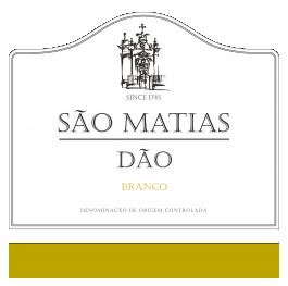 São Matias Branco 2015