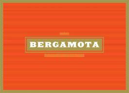 Gota Bergamota