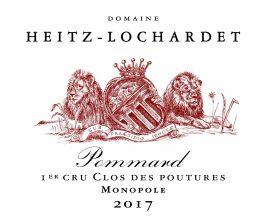 Domaine Heitz-Lochardet Pommard 1er Cru Monopole
