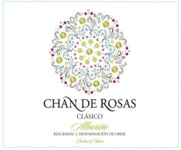 Chan de Rosas Clásico