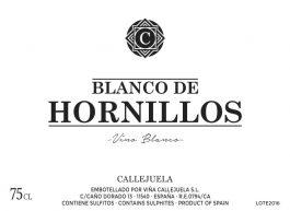 Viña Callejuela Blanco de Hornillos