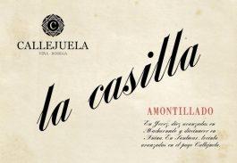 Viña Callejuela Amontillado