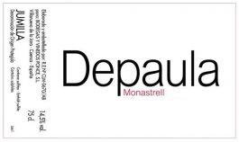 Bodegas Ponce Depaula Monastrell