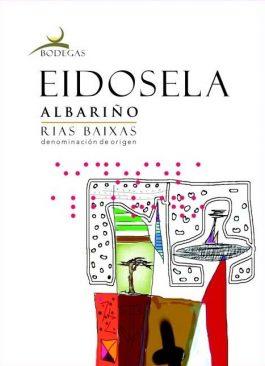 Bodegas Eidosela Albariño
