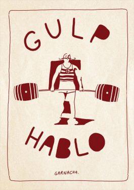 Gulp/Hablo Garnacha